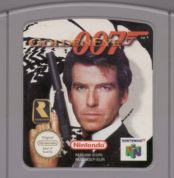 007 Goldeneye N64CO100001