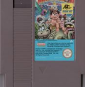Adventure Island Part II, The NESCO100001