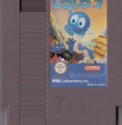 Adventures of Lolo 2 NESCO100036