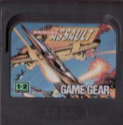 Aerial Assault GGCO100001