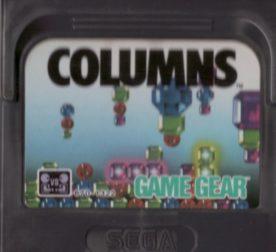 Columns GGCO100008-1