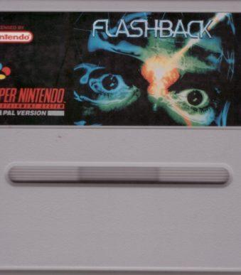 Flashback SNESCO100010-1