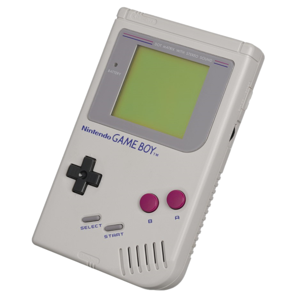 Game Boy (GB)