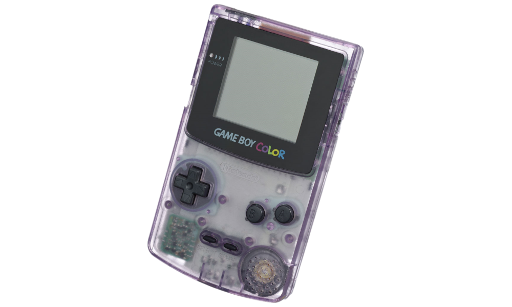 Game Boy Color (GBC)