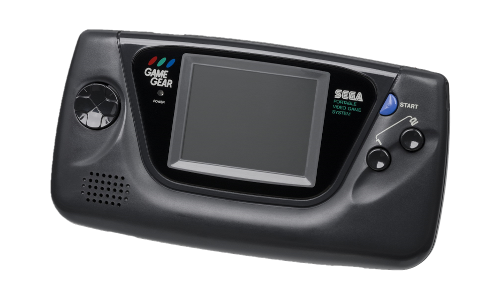 Game Gear (GG)