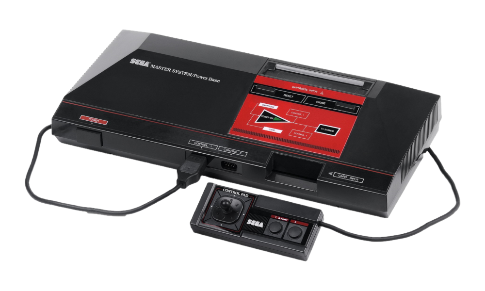 Master System (MS)