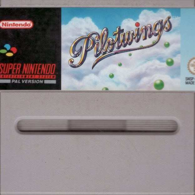 Pilotwings SNESCO100033-2