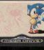 Sonic The Hedgehog MDCO100150-3
