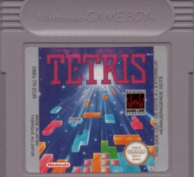 Tetris GBCO100040-1